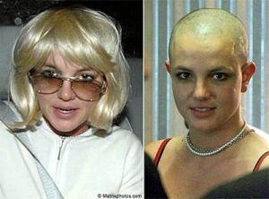 Britney-spears-wig